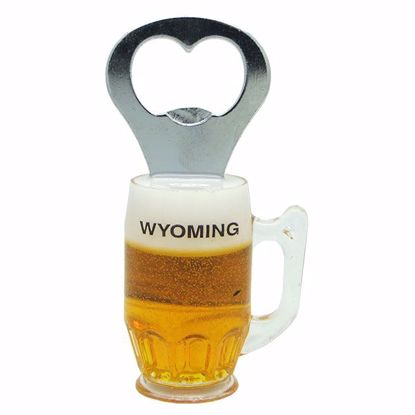 Picture of Magnets Beer Btl Opener