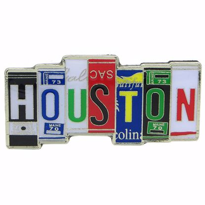 Picture of Magnets Enamel 6 Color