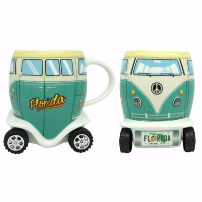 Picture of Mugs 13.5z on Wheels