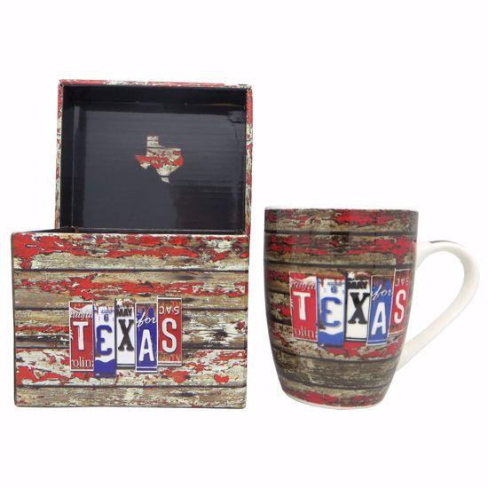 Picture of Mugs Mug in a Box