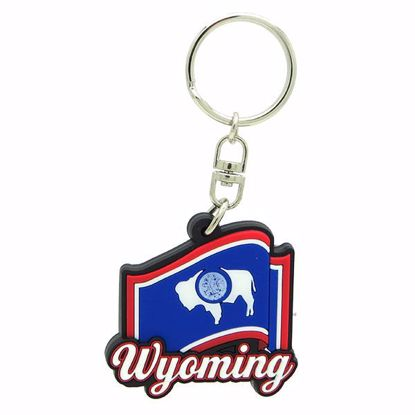 Picture of Keytags Keytag Rubber