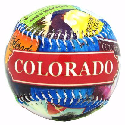 Picture of Allied Baseball