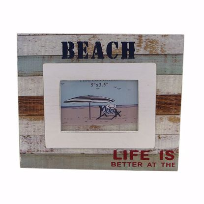 Picture of Frames 5x3.5 Wood Deco
