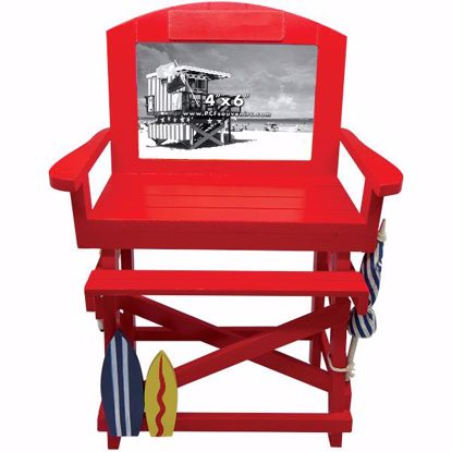 Picture of Frames 4x6 Wood Bench