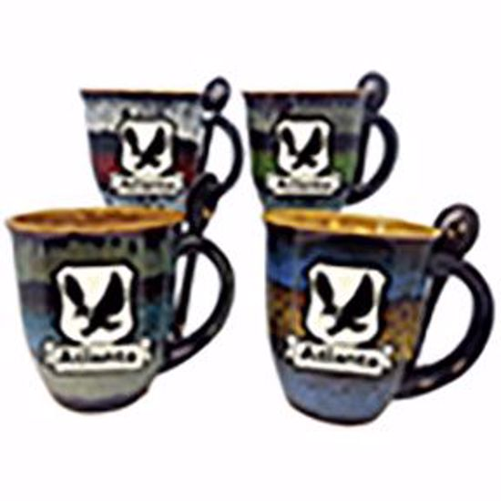 Picture of Mugs 18z Emb Icon Sp